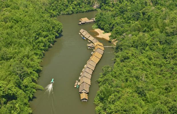 фото River Kwai Jungle Rafts изображение №18
