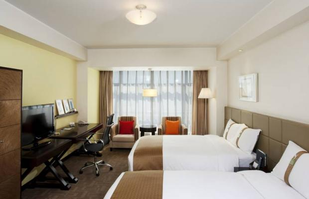 фотографии Holiday Inn Central Plaza Beijing изображение №12