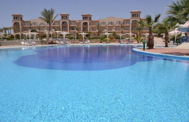фотографии отеля The Three Corners Pensee Beach Resort (ex. Pensee Royal Garden; Pensee Azur Resort Marsa Alam) изображение №27