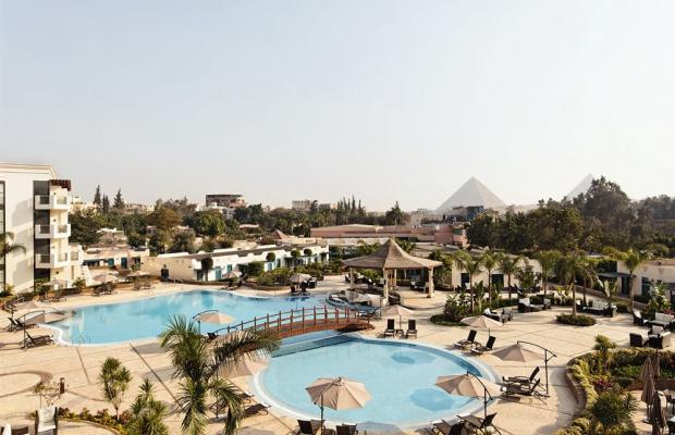 фото отеля Movenpick Resort Cairo-Pyramids изображение №1