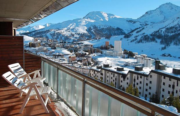 фотографии Palace Sestriere Resort (ex. Residence Palace Resort) изображение №40
