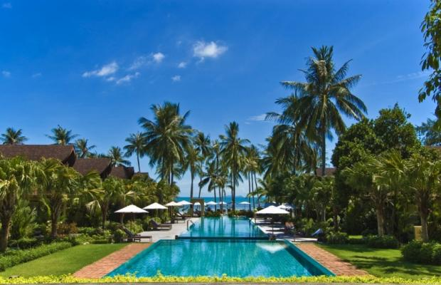 фотографии отеля Movenpick Resort Laem Yai Beach (ex.The Passage Resort & Spa Koh; Samui Amanda) изображение №43