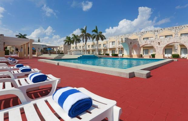 фото отеля Holiday Inn Express Zona Hotelera Cancun изображение №17