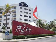 Bel Air Collection Resort & Animal Sanctuary (ex. Bel Air Collection Xpu Ha Riviera Maya), 4*