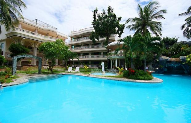 фото One MGM Boracay (ex.Paradise Garden Resort Hotel & Convention Center) изображение №18