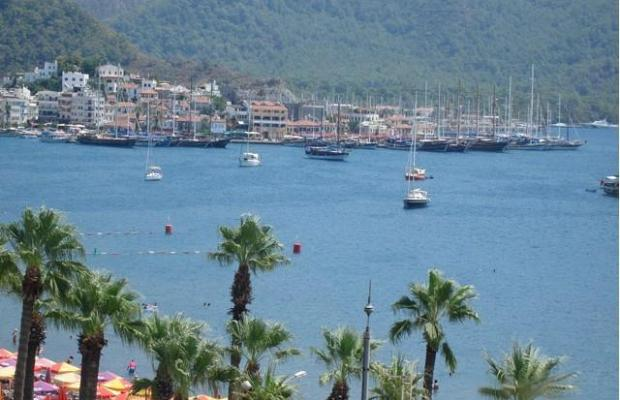 фотографии отеля Marmaris Sea Center (ex. Sun Maris Central Hotel) изображение №15