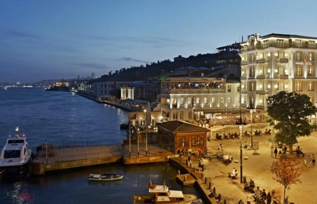 фотографии The House Hotel Bosphorus изображение №40