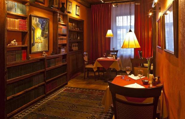 фотографии Alexander House Boutique Hotel (ex. Alexander House Old City) изображение №28