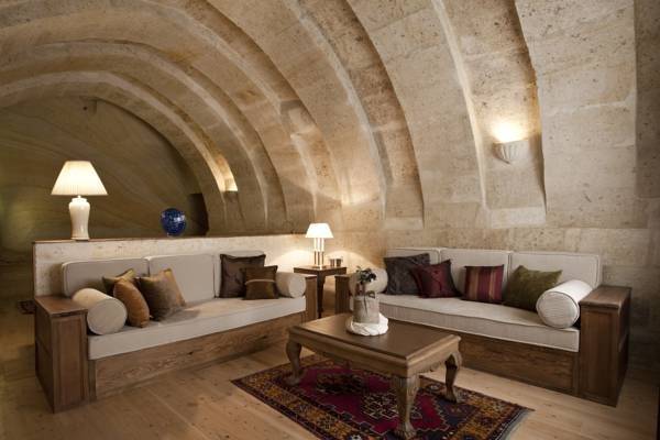 фото отеля Fresco Cave Suites & Mansions изображение №25