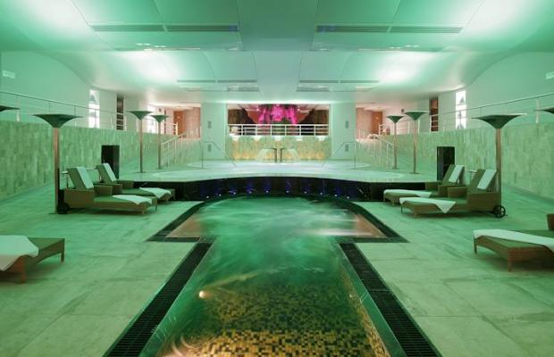 фото Richmond Nua Wellness Spa Sapanca изображение №30