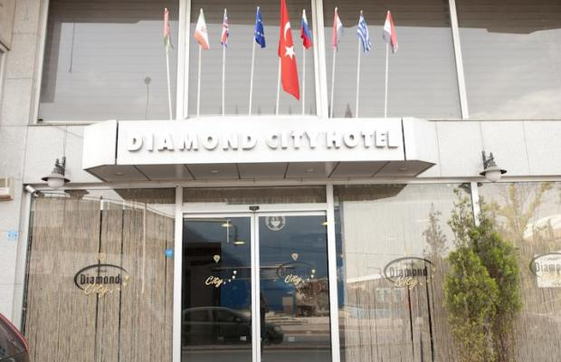 фото отеля Diamond City Hotel Zeytinburnu изображение №33