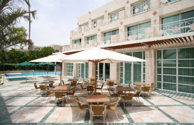 фото отеля Afi Eilat Patio (ex.Holiday Inn Eilat Patio) изображение №17