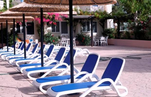 фото отеля Dessole Olympos Beach Resort изображение №57