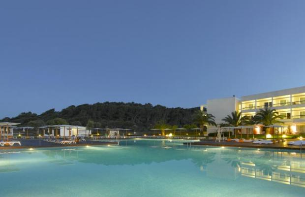 фото Grand Palladium Palace Ibiza Resort & Spa (ex. Palladium Palace Ibiza) изображение №14