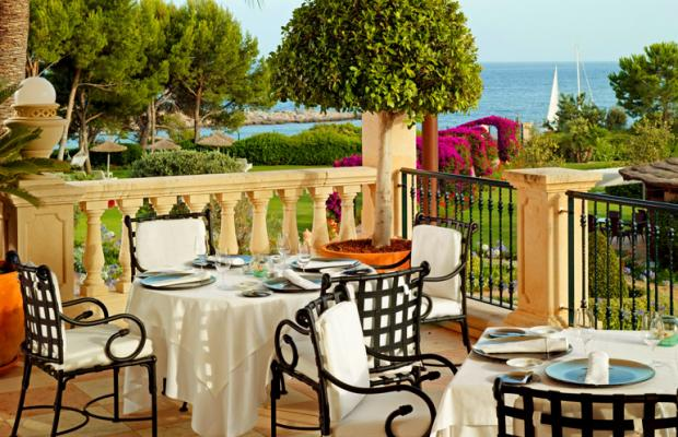 фотографии отеля The St. Regis Mardavall Mallorca Resort изображение №3