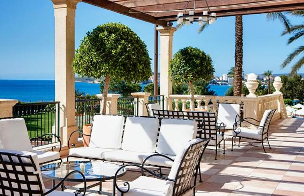 фото отеля The St. Regis Mardavall Mallorca Resort изображение №5