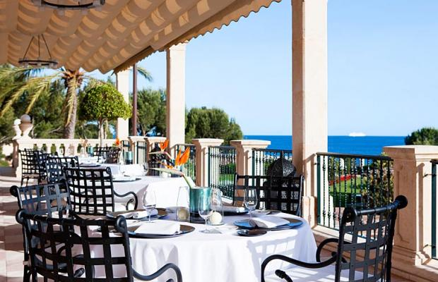 фото The St. Regis Mardavall Mallorca Resort изображение №6