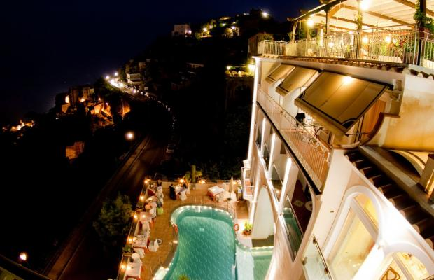 фото отеля Bonadies hotel Ravello изображение №1