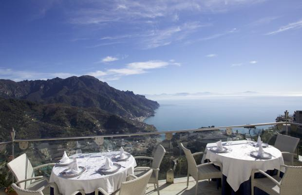 фото отеля Bonadies hotel Ravello изображение №5