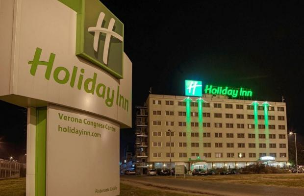 фотографии отеля Holiday Inn Verona Congress Centre изображение №11