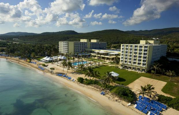 фотографии Hilton Rose Hall Resort & Spa (ex. Wyndham Rose Hall) изображение №36