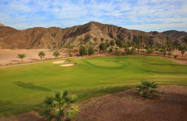 фотографии Strand Beach & Golf Resort Taba Height (Intercontinental Taba) изображение №4