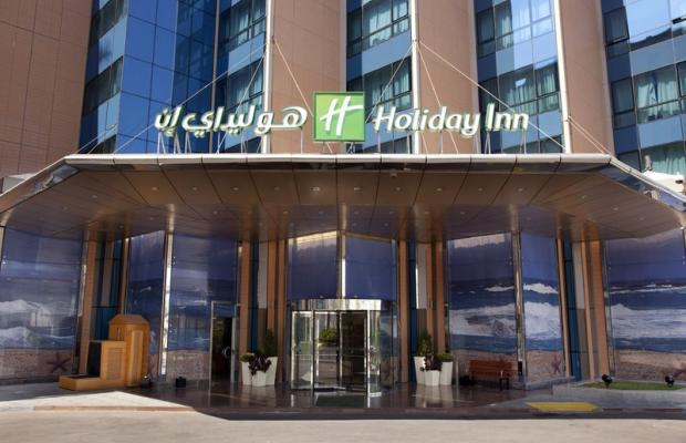 фото отеля Holiday Inn Cairo Citystars изображение №1
