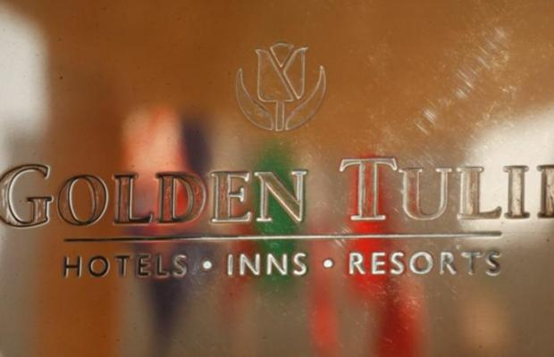 фото Golden Tulip Carthage Tunis изображение №14