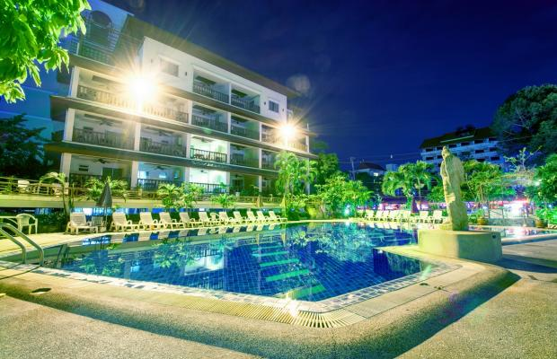 фотографии Boss Suites Pattaya (ex. Diana Inn) изображение №16