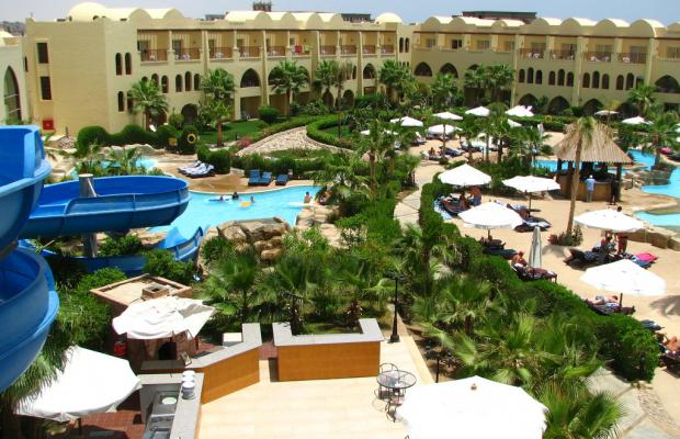 фотографии Palmyra Resort (ех. Three Corners Palmyra Resort; Amar El Zaman) изображение №52