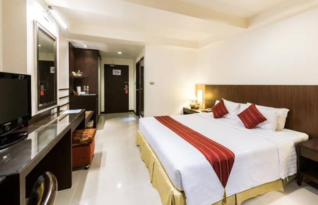 фотографии Best Western Mayfair Suites Bangkok изображение №20