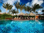 Outrigger Koh Samui Beach Resort (ex. Akaryn Resort & Spa), 5*