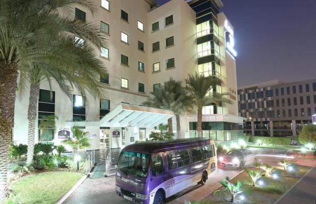 фото отеля Premier Inn Dubai Investment Park изображение №9