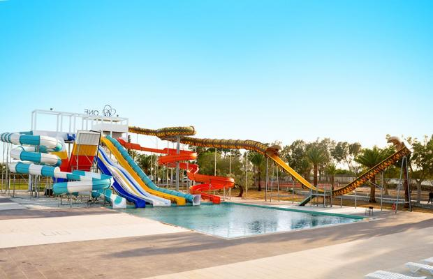 фото One Resort Aquapark & Spa (ex. Thalassa Village Skanes; Residence Skanes Garden Club) изображение №18