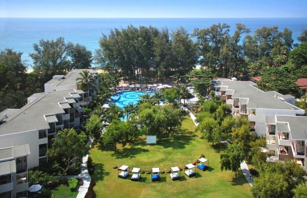 фото отеля Holiday Inn Resort Phuket Mai Khao Beach изображение №5