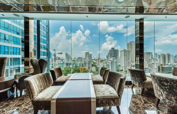 фото Grand Swiss Sukhumvit 11 by Compass Hospitality (ex. Swiss Park Bangkok) изображение №50