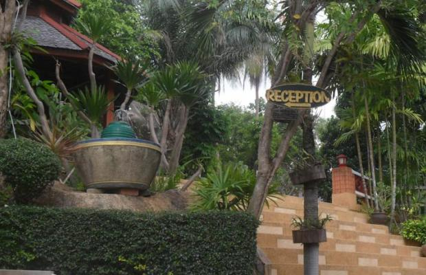 фотографии Searine Samui Boutique Resort (ex. Serene Hill Resort & Spa) изображение №16
