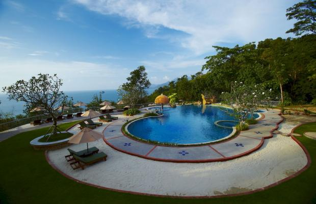 фотографии Sea View Resort & Spa Koh Chang изображение №32