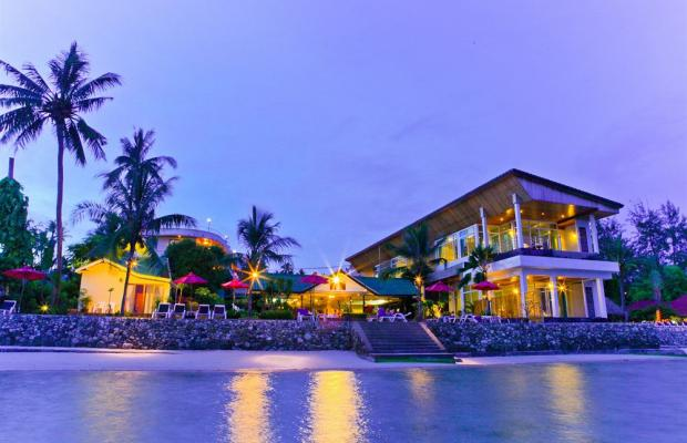 фотографии Samui Island Beach Resort & Hotel изображение №16