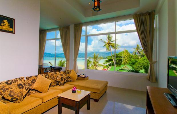 фотографии Samui Island Beach Resort & Hotel изображение №20