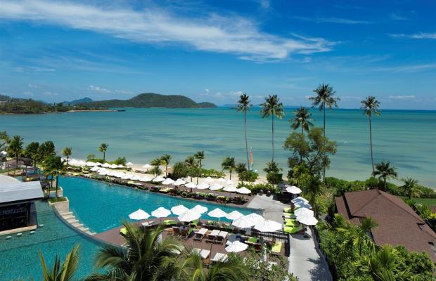 фотографии отеля Pullman Phuket Panwa Beach Resort (ex. Radisson Blu Plaza Resort Phuket Panwa Beach) изображение №55
