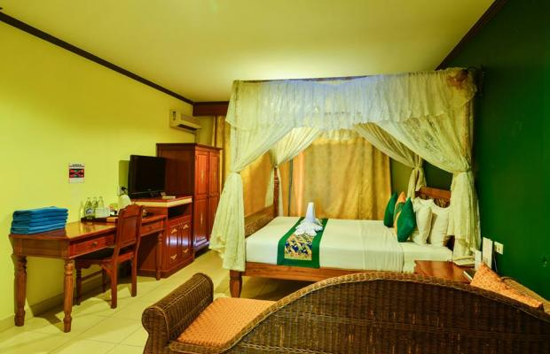 фото Buri Beach Resort (ex. Best Western Phanganburi Resort) изображение №46