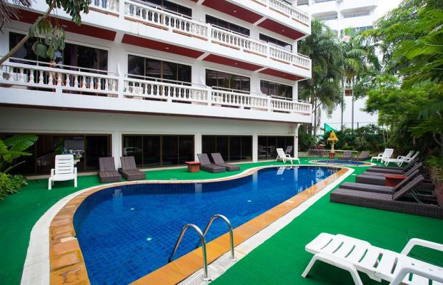 фото отеля Inn Patong Beach Hotel (ex. Patong Beach Lodge) изображение №1