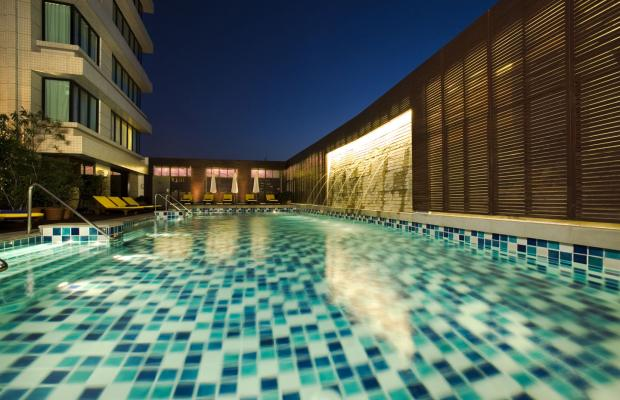 фото отеля The Duchess Hotel and Residences (ех. Natural Ville Managed By ACCOR) изображение №17