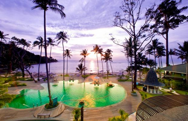 фото Mercure Koh Chang Hideaway (ex. Dusit Princess Koh Chang) изображение №14