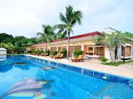 Phuket Sea Resort (ex. Maalai Resort), 3*