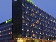 Holiday Inn Helsinki City Center, 4*