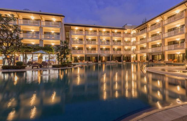 фотографии Thara Patong Beach Resort and Spa (ex. Swiss-Belhotel Thara) изображение №52