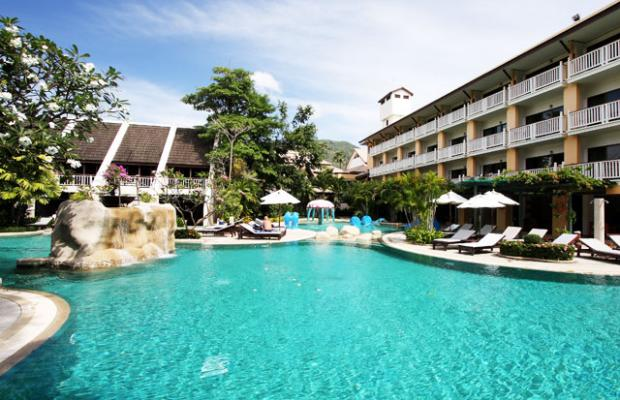 фото отеля Thara Patong Beach Resort and Spa (ex. Swiss-Belhotel Thara) изображение №117