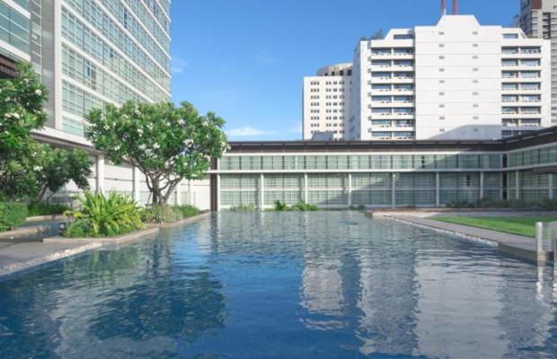 фото отеля Pullman Bangkok King Power изображение №17